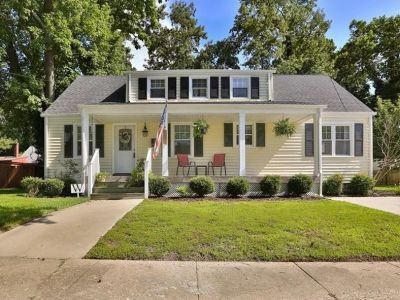 property image for 180 Haven Drive NORFOLK VA 23503