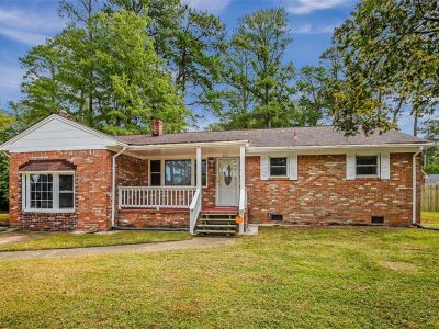 property image for 5210 Riverwood Road NORFOLK VA 23505