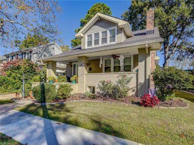 property image for 1624 Morris Avenue NORFOLK VA 23509