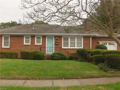 property image for 8044 Glade Road NORFOLK VA 23518