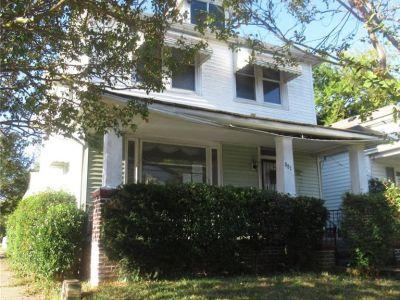 property image for 881 Rugby Street NORFOLK VA 23504