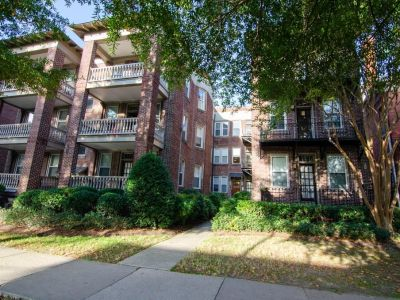property image for 1409 Colonial Avenue NORFOLK VA 23517