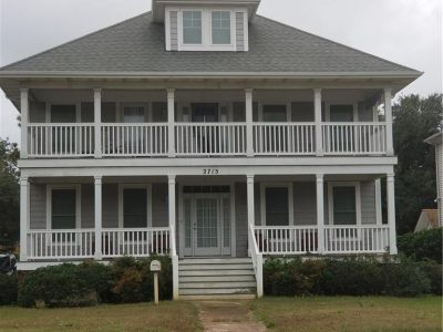 property image for 2715 Ocean View Avenue NORFOLK VA 23518