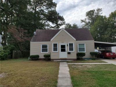 property image for 511 W Little Creek Road NORFOLK VA 23505