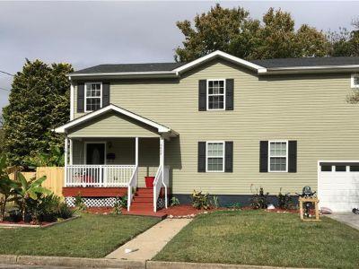 property image for 6434 Horton Circle NORFOLK VA 23513