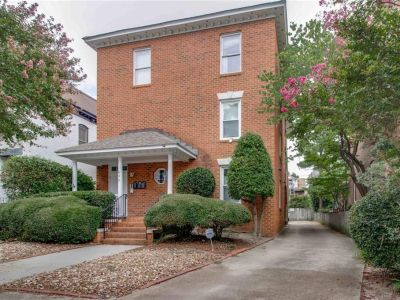 property image for 628 Redgate Avenue NORFOLK VA 23507