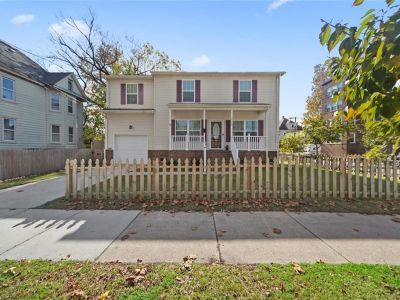 property image for 115 36th Street NORFOLK VA 23504