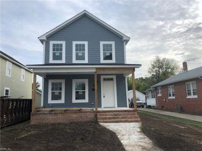 property image for 234 Cherry Avenue HAMPTON VA 23661