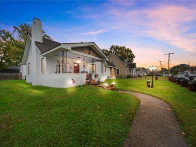 property image for 524 Newport News Avenue HAMPTON VA 23669