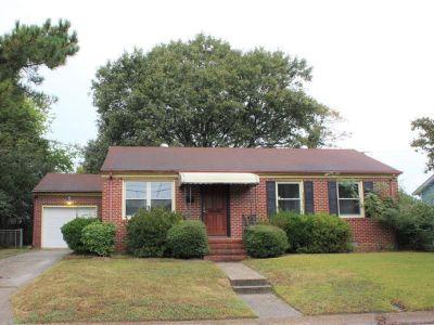 property image for 920 Tifton Street NORFOLK VA 23513