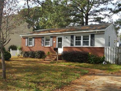 property image for 121 Alaric Drive HAMPTON VA 23664