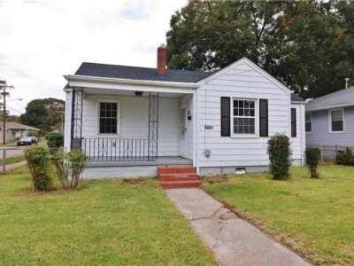 property image for 9401 Hickory Street NORFOLK VA 23503