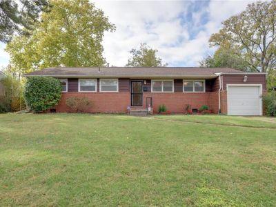 property image for 3451 Malvern Drive NORFOLK VA 23518