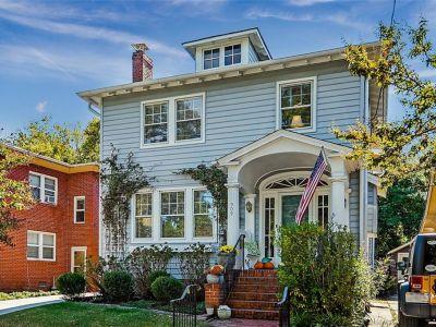 property image for 909 Harrington Avenue NORFOLK VA 23517