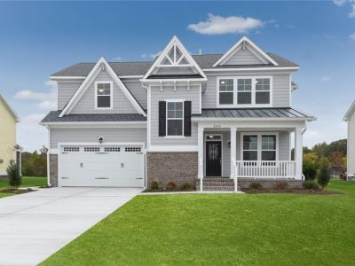 property image for 3324 Dodd Drive CHESAPEAKE VA 23323