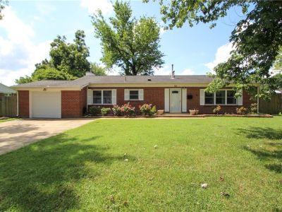property image for 85 Wheatland Drive HAMPTON VA 23666