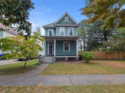 property image for 1608 Mcdaniel Street PORTSMOUTH VA 23704