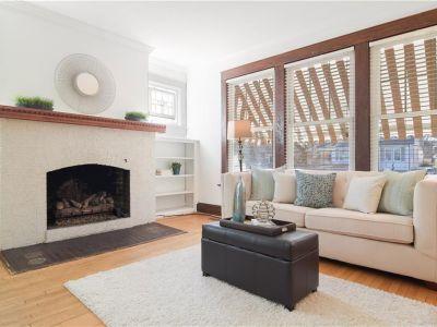 property image for 626 Baldwin Avenue NORFOLK VA 23517