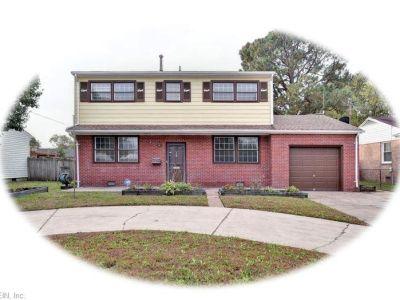 property image for 6 Bonneville Drive HAMPTON VA 23664