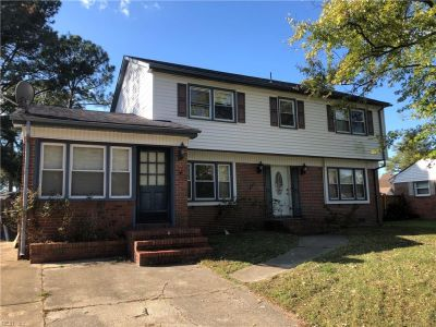 property image for 4505 Mallard Crescent PORTSMOUTH VA 23703