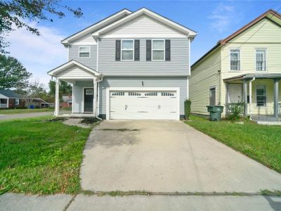 property image for 2700 Mapleton Avenue NORFOLK VA 23504