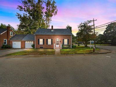 property image for 2 Russell Road HAMPTON VA 23666