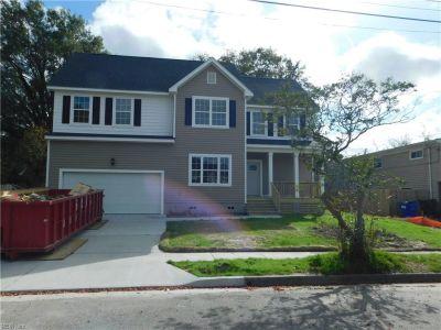 property image for 4605 KRICK Street NORFOLK VA 23513
