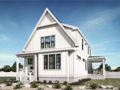 property image for Lot 9 Marina Drive NORFOLK VA 23508