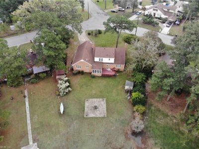 property image for 6 Eagle Point Road HAMPTON VA 23669