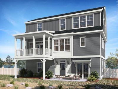 property image for Lot 7 Marina Drive NORFOLK VA 23518