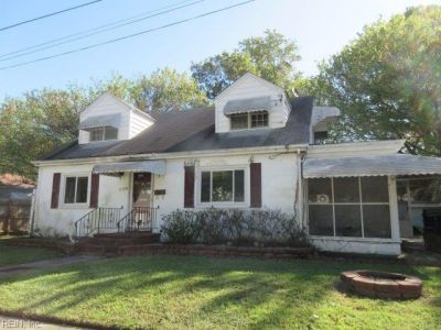 property image for 824 OAK Avenue NORFOLK VA 23502
