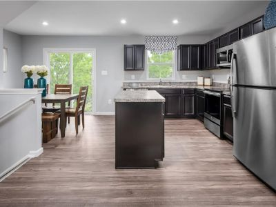 property image for MM Plan 1307 II (End Unit)  SUFFOLK VA 23434