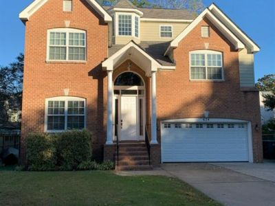 property image for 624 Plymouth Crescent NORFOLK VA 23508