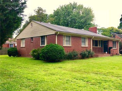 property image for 7649 Martone Road NORFOLK VA 23518