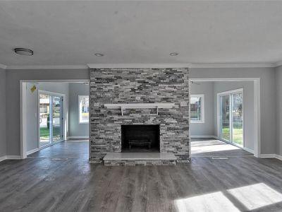 property image for 7600 Bridgette Lane NORFOLK VA 23518