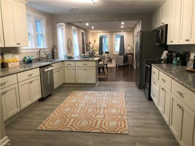 property image for 2401 Laguard Drive HAMPTON VA 23661