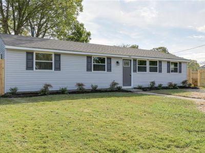property image for 1500 Canavan Drive HAMPTON VA 23663