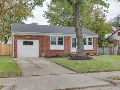 property image for 1541 Grove Street HAMPTON VA 23664
