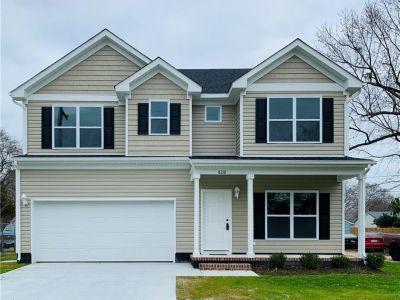 property image for 8218 Simons Drive NORFOLK VA 23505