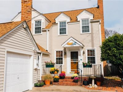property image for 1048 Ocean View Avenue NORFOLK VA 23503