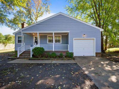 property image for 4871 kennebeck Avenue NORFOLK VA 23513