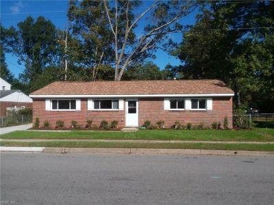 property image for 6358 WAILES Avenue NORFOLK VA 23502