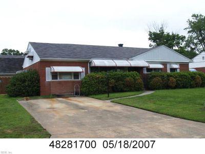 property image for 8240 KANTER Avenue NORFOLK VA 23518