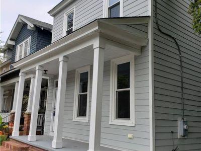 property image for 820 Baldwin Avenue NORFOLK VA 23517