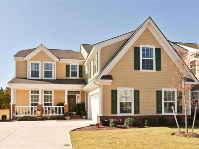property image for 5022 Kings Grant Circle SUFFOLK VA 23434