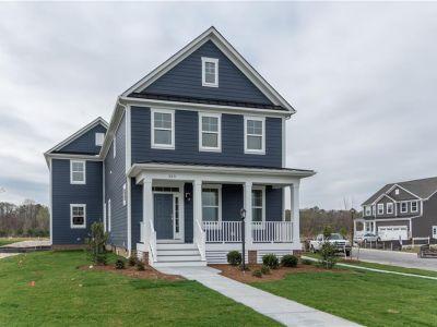 property image for 916 Eloise Lane CHESAPEAKE VA 23323