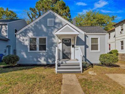 property image for 850 47th Street NORFOLK VA 23508