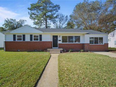 property image for 8017 Danbury Drive NORFOLK VA 23518