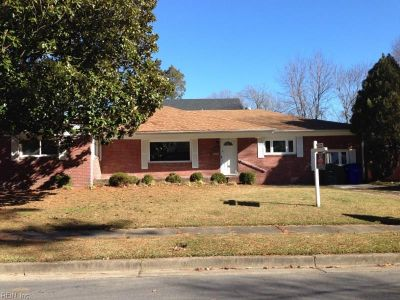 property image for 805 Townsend Court NORFOLK VA 23502