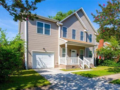 property image for 2604 Beachmont Avenue NORFOLK VA 23504